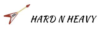 Hard n Heavy Rock Musik